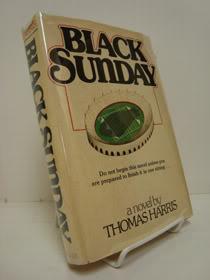 Black Sunday, Harris, Thomas