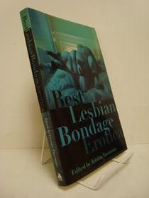 Best Lesbian Bondage Erotica, Taormino, Tristan (Editor)