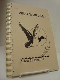 Wild Worlds, Benton, Allen H.
