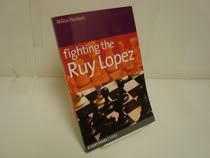 Fighting the Ruy Lopez, Pavlovic, Milos