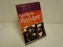 Fighting the Ruy Lopez, Pavlovic, Milos