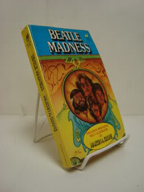 Beatle [Beatles] Madness, Grove, Martin A.
