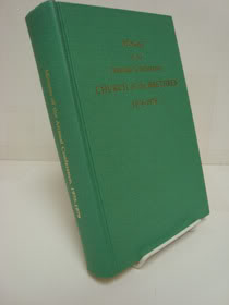 Minutes of the Annual Conference of the Church of the Brethren, 1975-1979, Ruff, Phyllis Kingery