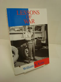 Lessons of War, Keim, William A.