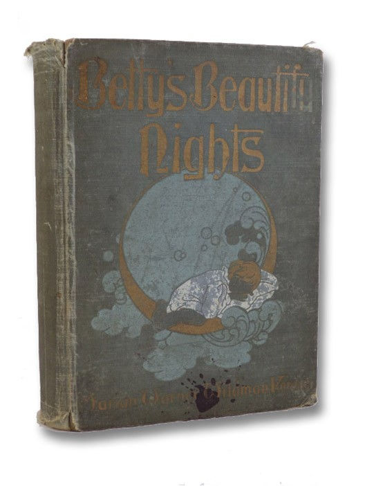 Betty's Beautiful Nights, Fenner, Marian Warner Wildman