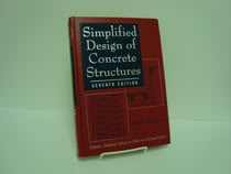 Simplified Design of Concrete Structures (Parker/Ambrose Series of Simplified Design Guides), Ambrose, James