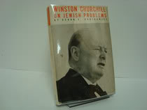 Winston Churchill on Jewish Problems, Rabinowicz, Oskar K.