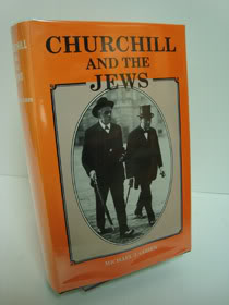 Churchill and the Jews, Cohen, Michael J.