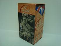 The Churchills Three Volume VHS Boxed Set: Aristocratic Adventurers; Moment of Destiny; Born a Churchill, Goldhil Video