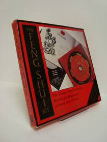 Feng Shui Kit: The Chinese Way to Health, Wealth and Happiness, at Home and at Work, Kwok, Man-Ho