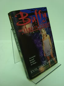 Evil That Men Do (Buffy the Vampire Slayer), Holder, Nancy