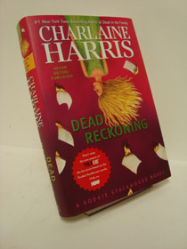 Dead Reckoning: A Sookie Stackhouse Novel, Harris, Charlaine
