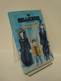 The Rollickers and Other Stories, Gibson, Andrew