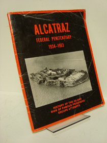 Alcatraz Federal Penitentiary, 1934-1963, Fuller, James