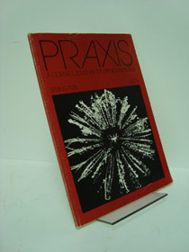 Praxis: A Cornell Journal of Opinion & Review (Spring 1978), Rubashkin, David