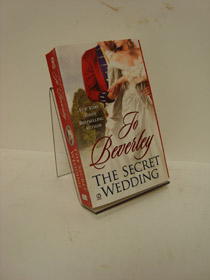 The Secret Wedding, Beverly, Jo