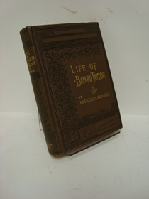Life of Bayard Taylor, Conwell, Russell H.