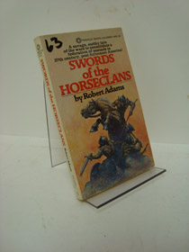 Swords of the Horseclans (Horseclans Series Book 2), Adams, Robert