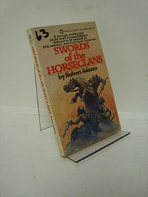 Swords of the Horseclans (Horseclans Series Book 2), Adams, Robert