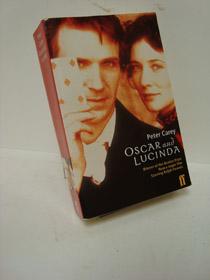 Oscar and Lucinda, Carey, Peter