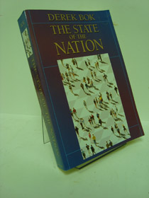 The State of the Nation, Bok, Derek