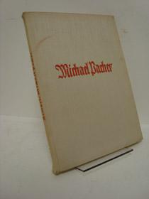 Das Werk Michael Pachers, Eberhard, Hempel