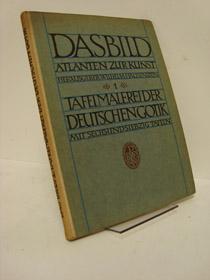 Das Bild. Atlanten zur Kunst, Hausenstein, Wilhelm