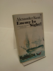 Enemy in Sight!, Kent, Alexander
