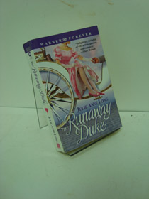 The Runaway Duke, Long, Julie Anne