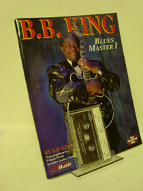 Blues Master I, King, B.B.