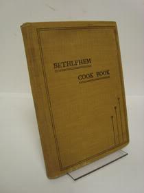 Bethlehem Cookbook