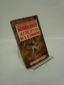 Hornblower and the Atropos (The Hornblower Saga Book 4), Forester, C.S.