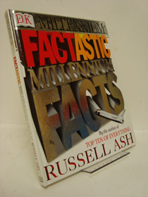 Fantastic Millennium Facts, Ash Russell