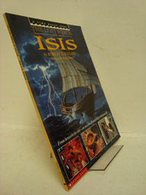 The Lost Wreck of the Isis, Ballard, Robert D.