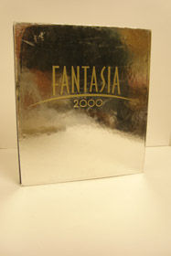 Fantasia 2000: Visions of Hope, Culhane, John; Disney, Roy E. (Forward); Levin, James (Commentary)