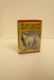 The Mountains Have a Secret, Upfield, Arthur W.