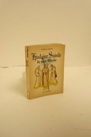 Histoire Sainte de Mes Filleuls (French), Daniel-Rops