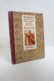 The World as it Was, 1865-1921: A Photographic Portrait from the Keystone-Mast Collection, Loke, Margaret