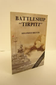 Battleship Tirpitz (Marine Arsenal), Breyer, Siegfried