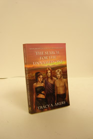 The Search for the Unnamed One, Akers, Tracy A.