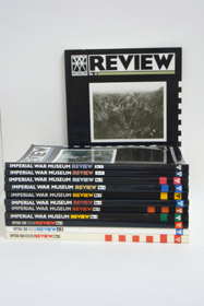 Imperial War Museum Review Nos. 1-12: Historical Articles from Britain's Museum of Twentieth Century Conflict, Staff of the Imperial War Museum