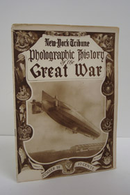 New-York Tribune Photographic History of the Great War, Volume I, Number III, Nov. 25, 1914, The New York Tribune