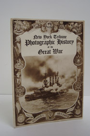 New-York Tribune Photographic History of the Great War, Volume I, Number V, Dec. 8, 1914, The New York Tribune