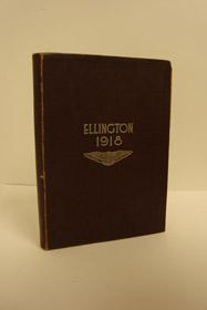 Ellington [Field] 1918, Stack, Joe