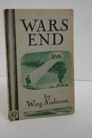 Wars End, Anderson, Wing