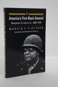 America's First Black General, Fletcher, Marvin E.; Davis, Menjamin O. Jr. (Introduction)