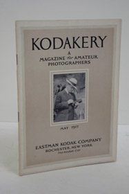Kodakery: A Magazine for Amateur Photographers, May 1917, Eastman Kodak Company