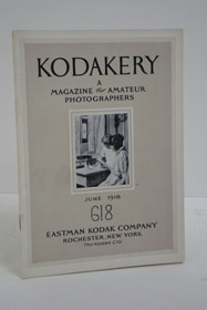 Kodakery: A Magazine for Amateur Photographers, June 1918, Eastman Kodak Company