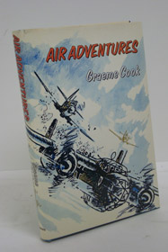 Air Adventures, Cook, Graeme