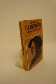 The Novels of G.K. Chesterton: A Study in Art and Propaganda, Boyd, Ian